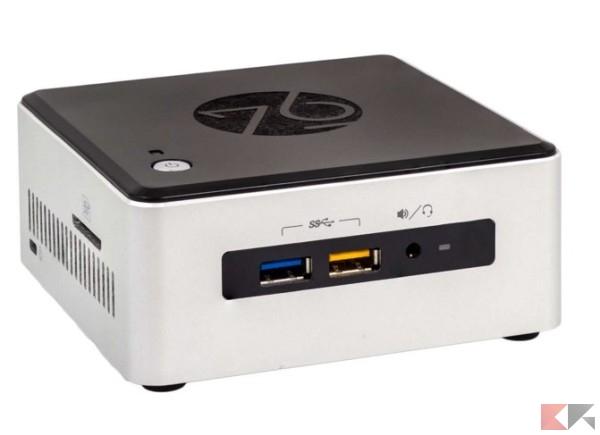 Meerkat - System76 Desktops