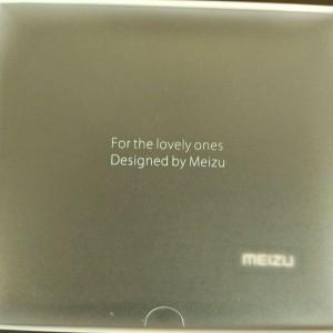 Meizu HD50 6