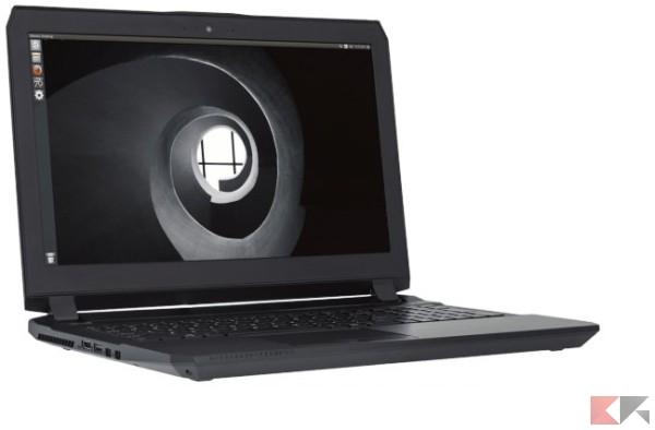 Oryx Pro ubuntu