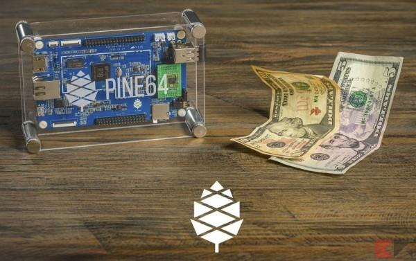 Alternativa a Raspberry Pi 3