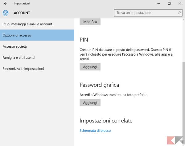 Password Grafica 1