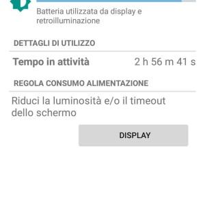 UMI Rome X batteria 3