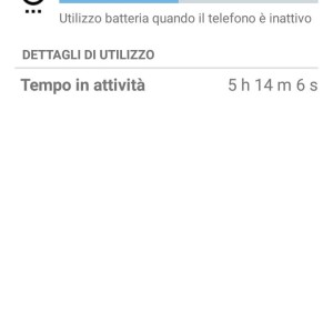 UMI Rome X batteria 4