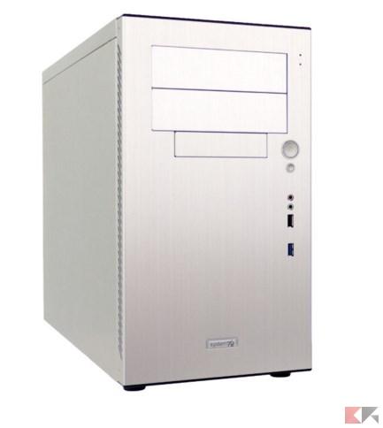 Wild Dog Pro - System76 Desktops