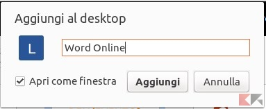 Microsoft Office su Linux