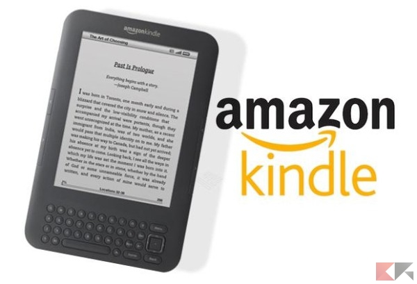 amazon-kindleù