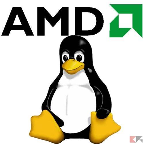 amd-linux
