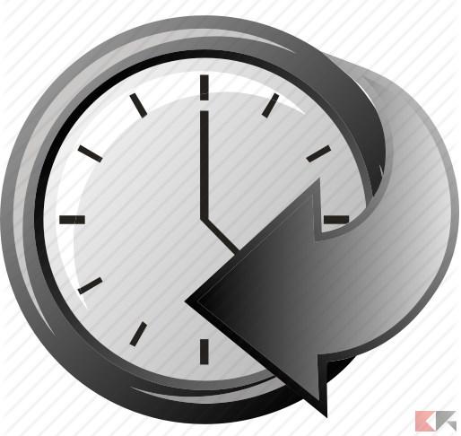Pianificare l'esecuzione di un programma su Windows