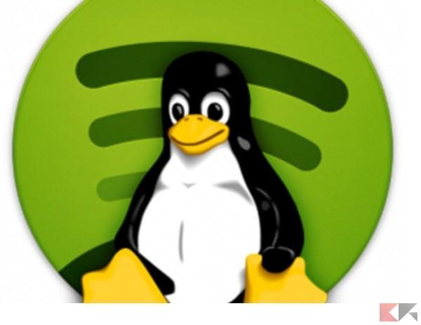 spotify-linux