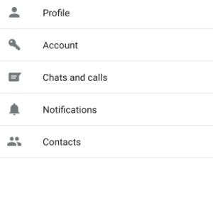 whatsapp beta 5
