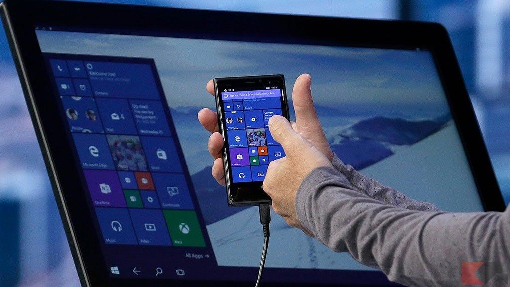 windows 10 mobile upgrade