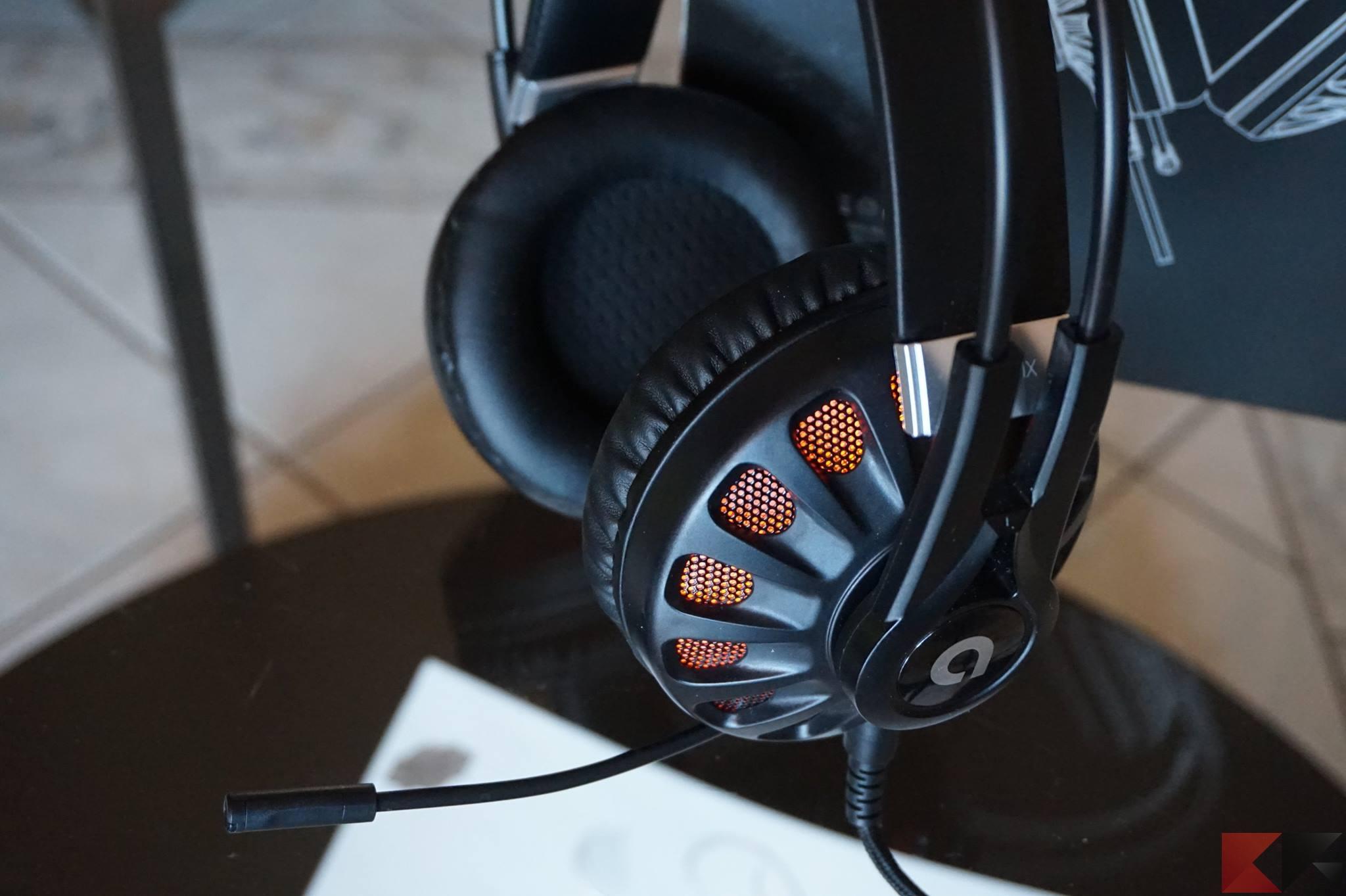 AudioMX HS-11B