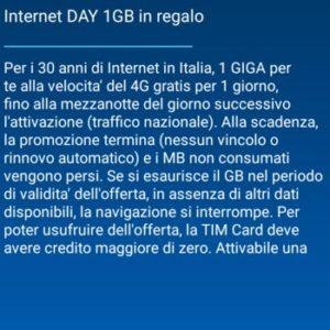 1GB TIM
