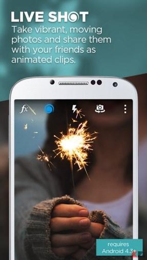 Camera MX - Foto e videocamera - App Android su Google Play