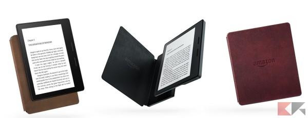 Kindle Oasis custodie
