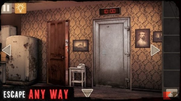 Giochi In Stile Quot Escape Room Quot Per Android E Ios