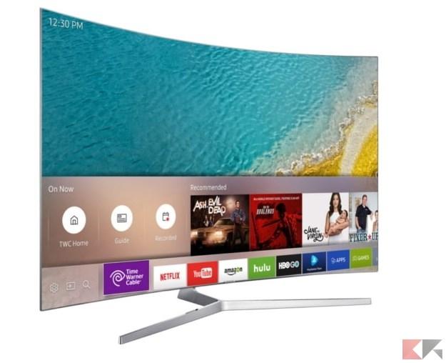 TV Samsung 2016