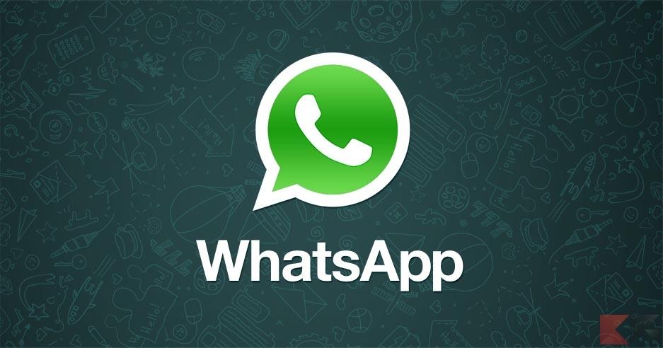 Come usare le citazioni di WhatsApp nei gruppi