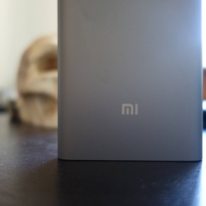 Xiaomi Mi Power Bank Pro 3