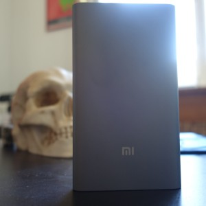 Xiaomi Mi Power Bank Pro 4