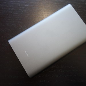Xiaomi Mi Power Bank Pro 6