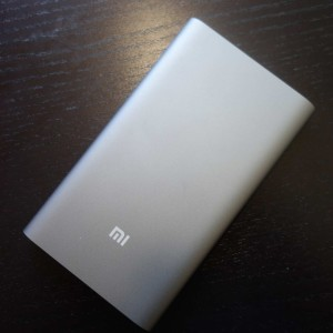 Xiaomi Mi Power Bank Pro 7
