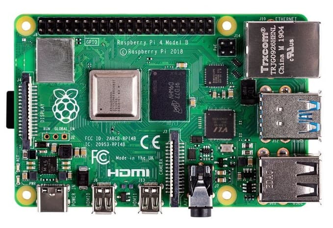 bundle raspberry pi