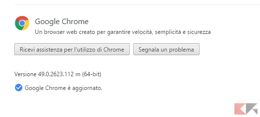 chrome a 64 bit