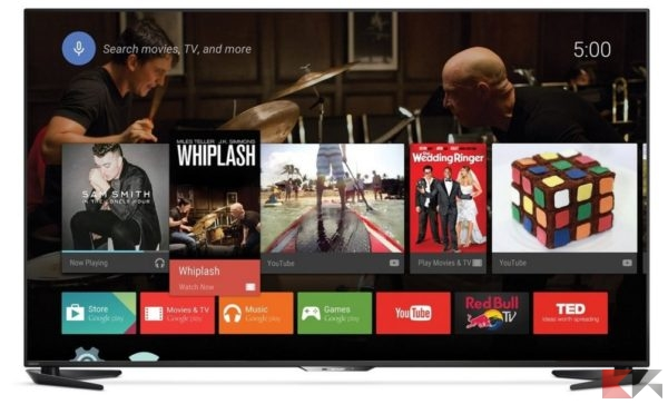 sharp-4k-android-tv