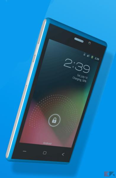 smartphone Android a 2€ con Altroconsumo