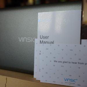 Vinsic