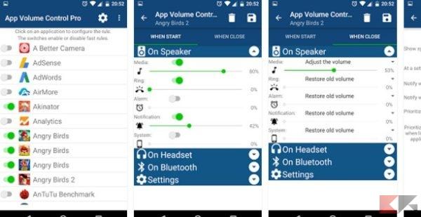 App Volume Control - App Android su Google Play