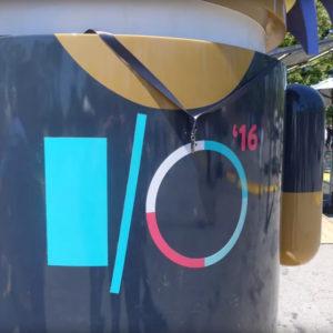 Google IO 2016 1