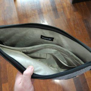 Inateck borsa custodia per portatile 4