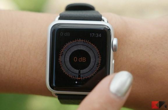 Parrot Zik 3 app smartwatch