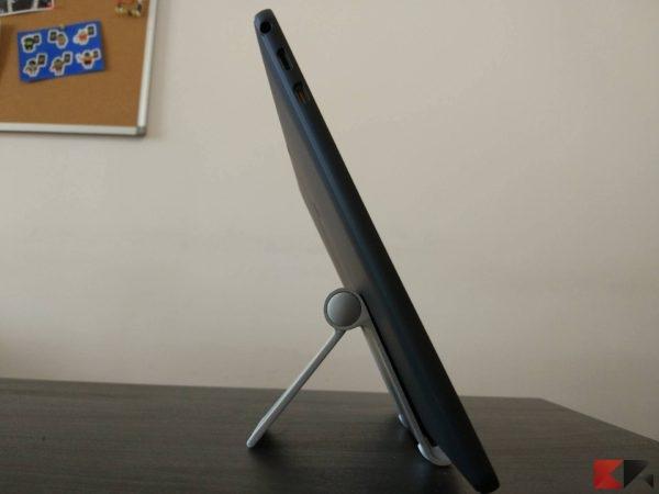 Supporto aukey da tavolo per smartphone e tablet - Supporto girevole per tavolo ...