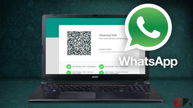 WhatsApp PC e Mac: download e caratteristiche