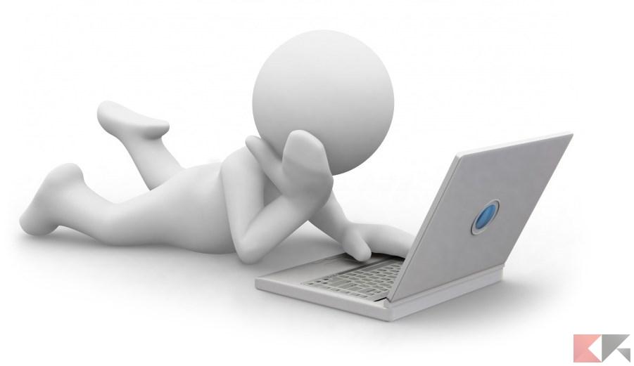 Controllare copertura ADSL TIM, Vodafone e Infostrada