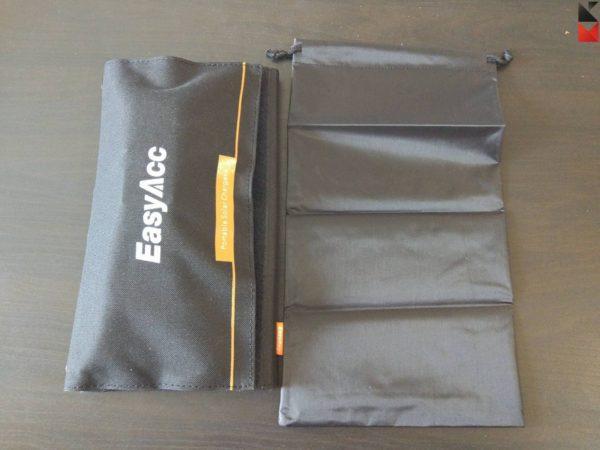 caricabatteria solare EasyAcc (2)