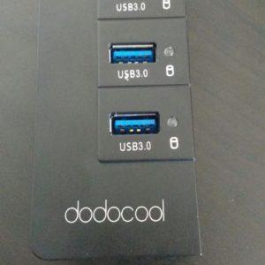 dodocool frontale