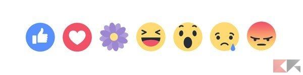 facebook-reaction