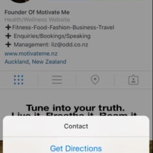 instagram azi 2