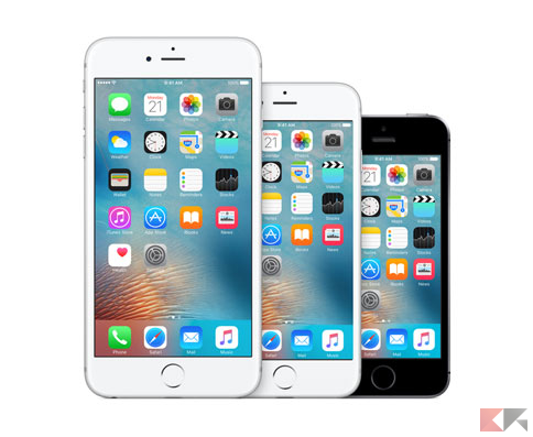 Come verificare se un iPhone è rubato | Salvatore Aranzulla