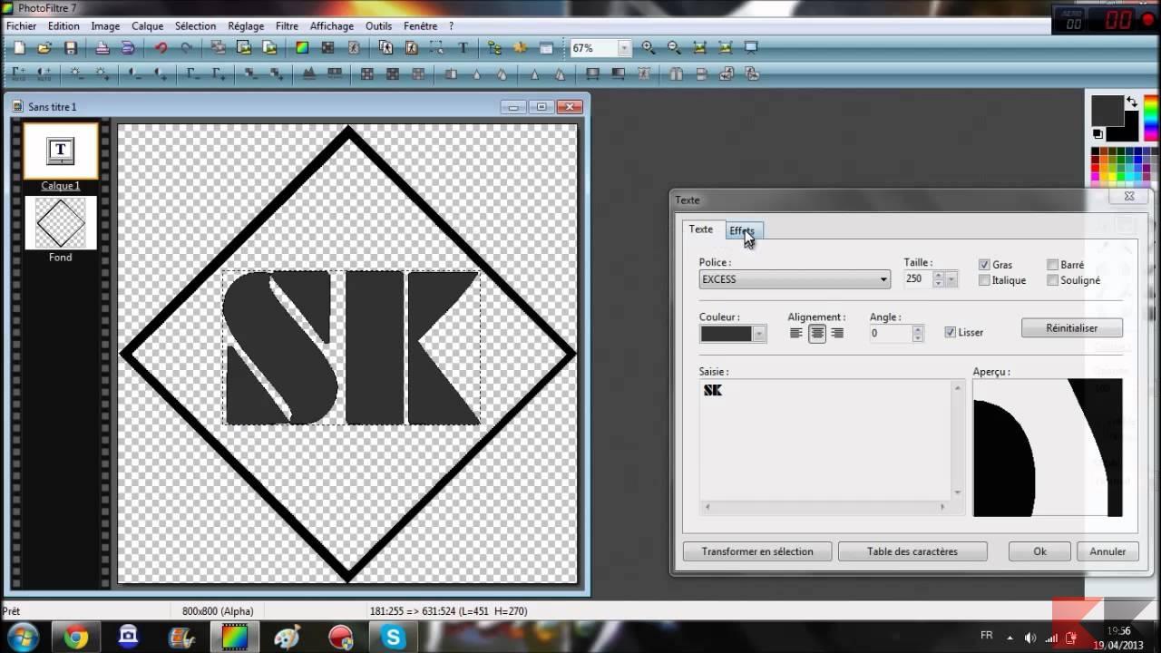 Creare logo i migliori programmi gratis chimerarevo for Programma per creare