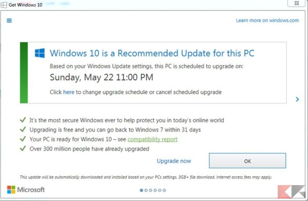 recommended-update-windows_risultato