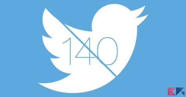 twitter-140-caratteri