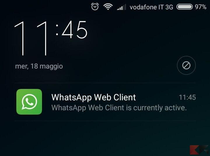 whatsapp beta web evid