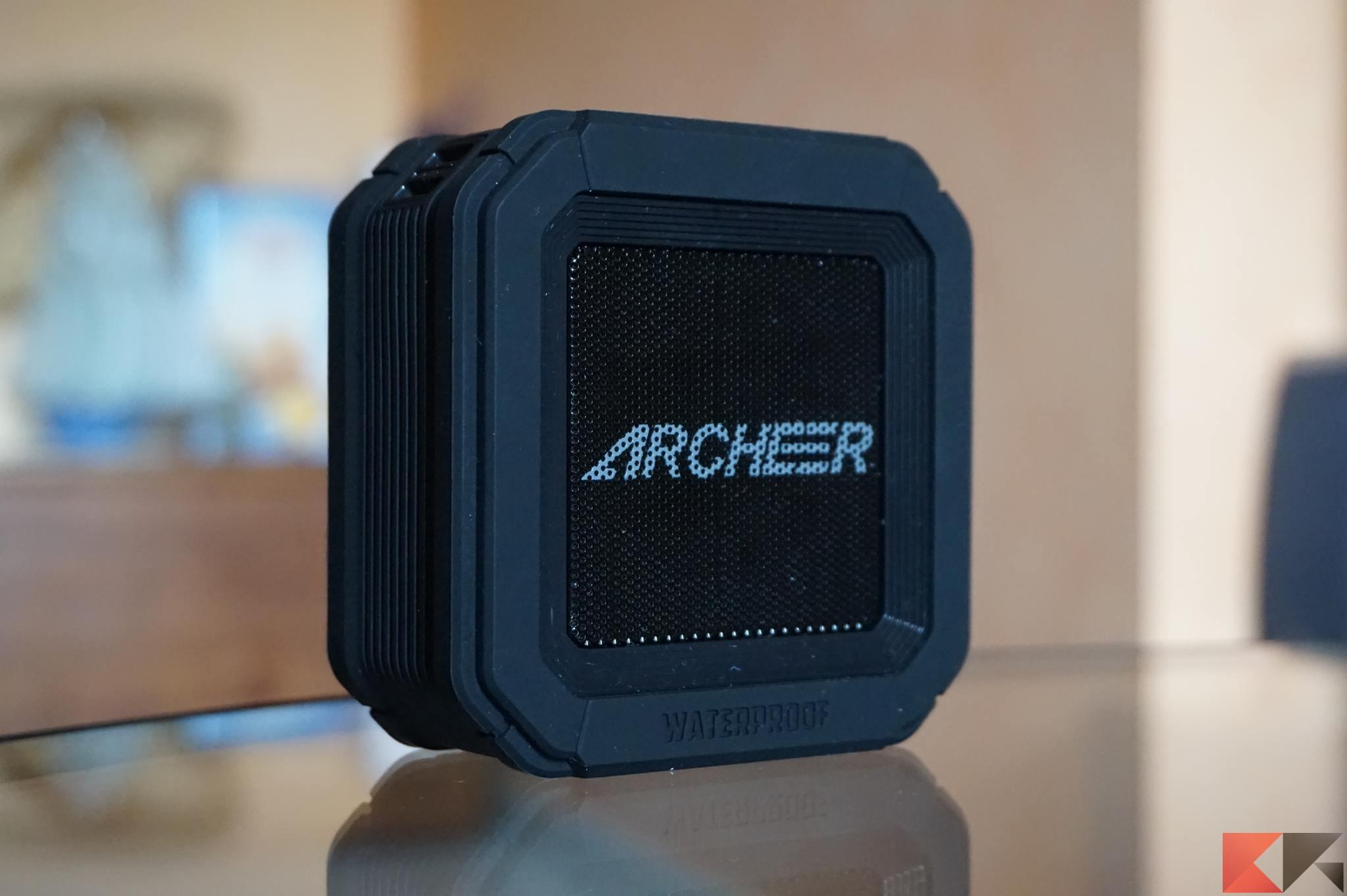 Archeer A106
