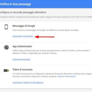 2factor google 1