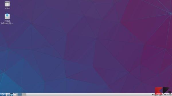Lubuntu 16.04